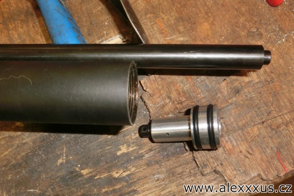 S P A  P12 bullpup  22 | Alexxxus